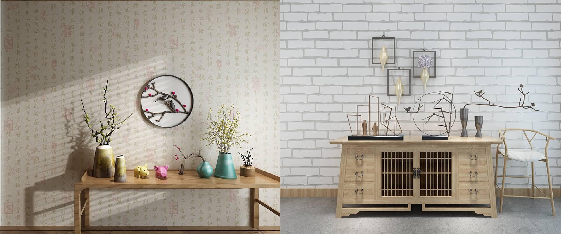 vinyl wallpaper wall covering