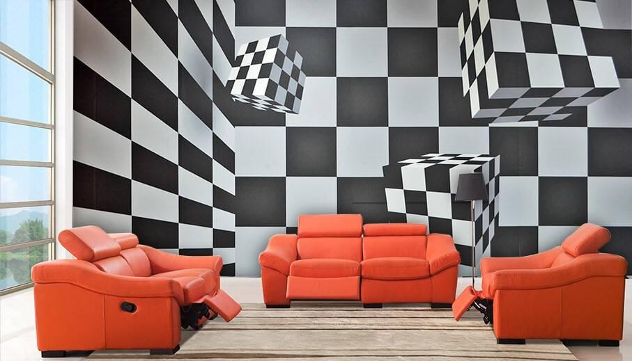 What Is 3D Wallpaper? Advantages and Disadvantages: 3d wallpaper 3