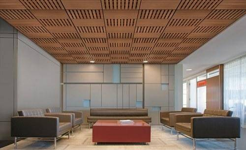 Acoustic Ceiling - Why Do You Need Them? Acoustic Ceiling 3
