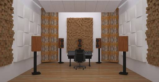 What Are The Different Acoustic Panels