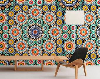 What Is Fabric Wall Covering - Advantages & Disadvantages: fabric wall covering 2