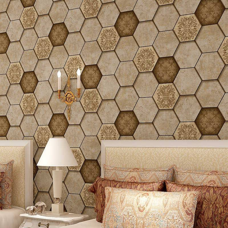 What Is Vinyl Wallpaper? All You Need To Know: vinyl wallpaper 2